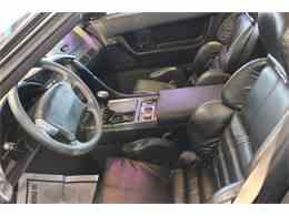 1990 Chevrolet Corvette for Sale - CC-1000933
