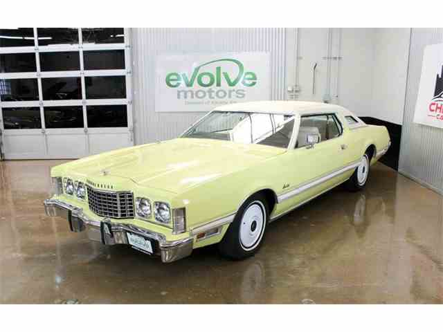 1973 Ford Thunderbird | 1009330
