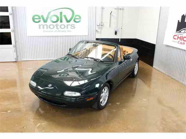 1991 Mazda Miata | 1009337