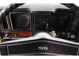 Picture of '69 Camaro - LGBQ