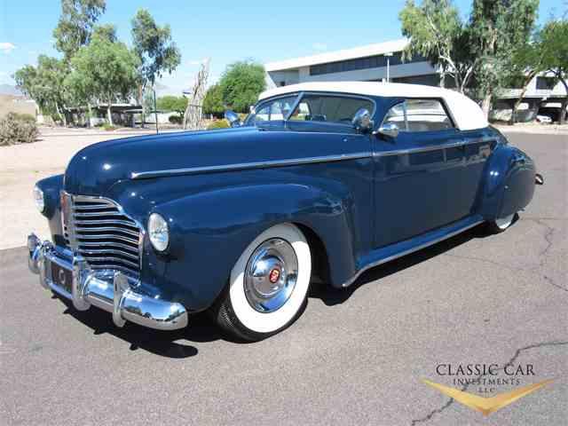 1941 Buick Roadmaster | 1009346