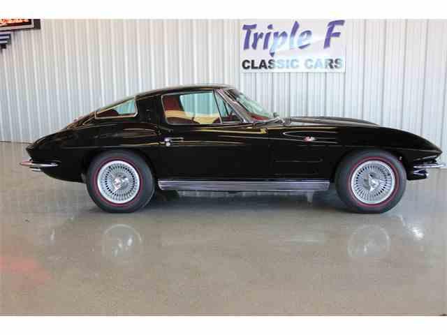 1963 Chevrolet Corvette | 1000935