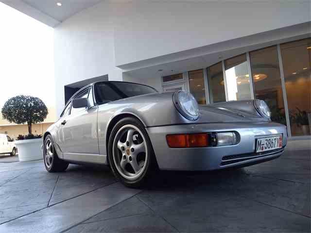 1991 Porsche Carrera | 1009358