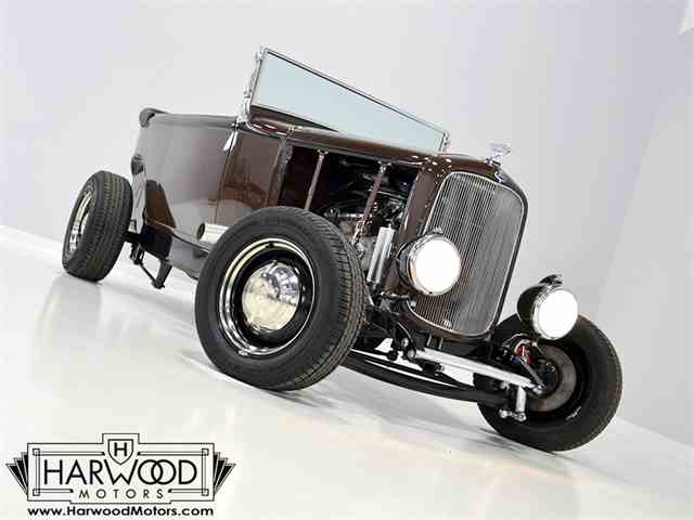 1931 Ford Model A | 1009359