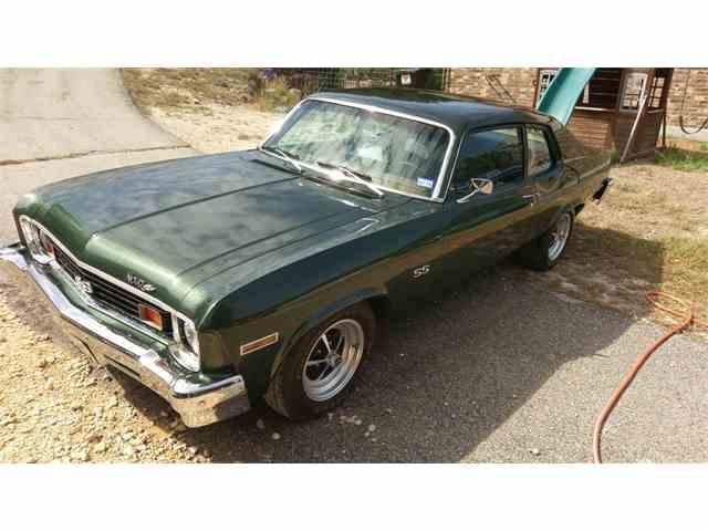1973 Chevrolet Nova | 1009362