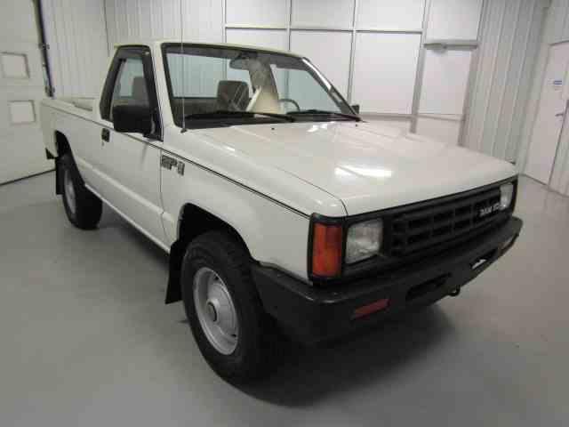 1987 Dodge Ram   1009364