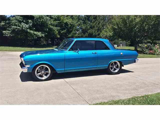 1964 Chevrolet Nova | 1009384