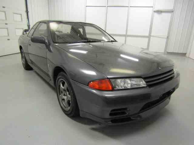 1991 Nissan Skyline | 1009385