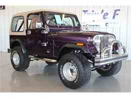 1980 Jeep CJ for Sale - CC-1000940