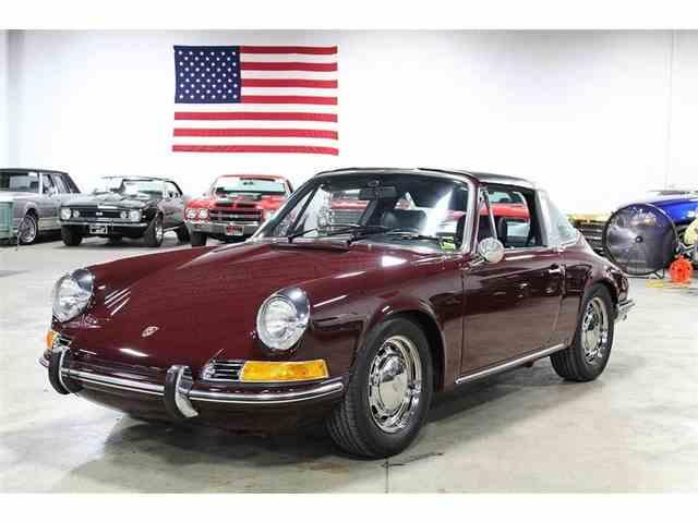1969 Porsche 911 | 1009405