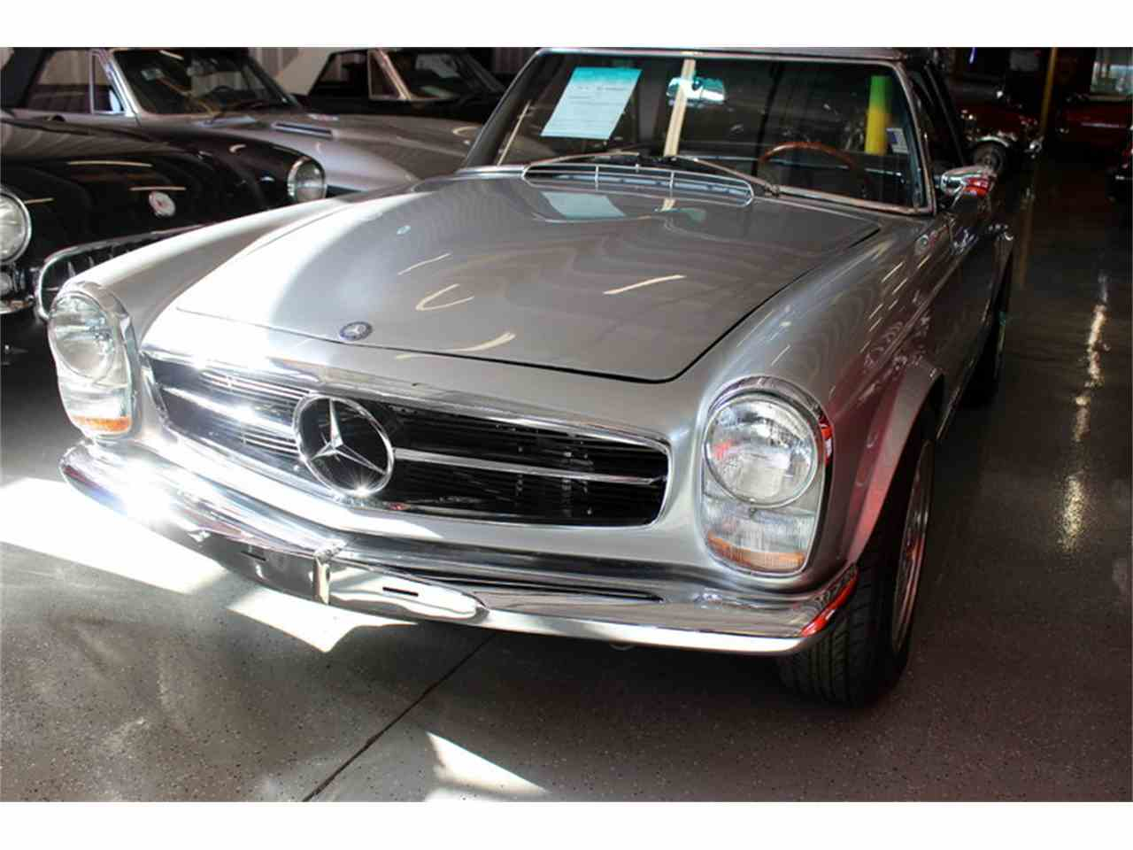 Large Picture of '66 230SL - LGBX