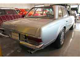 1966 Mercedes-Benz 230SL for Sale - CC-1000941