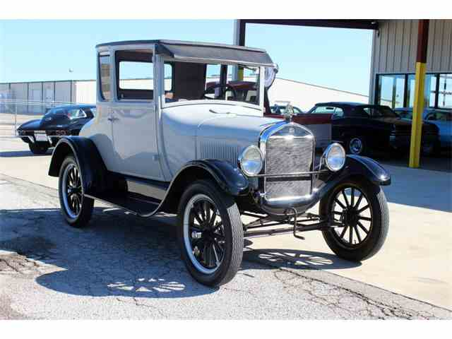 1926 Ford Model T | 1000942