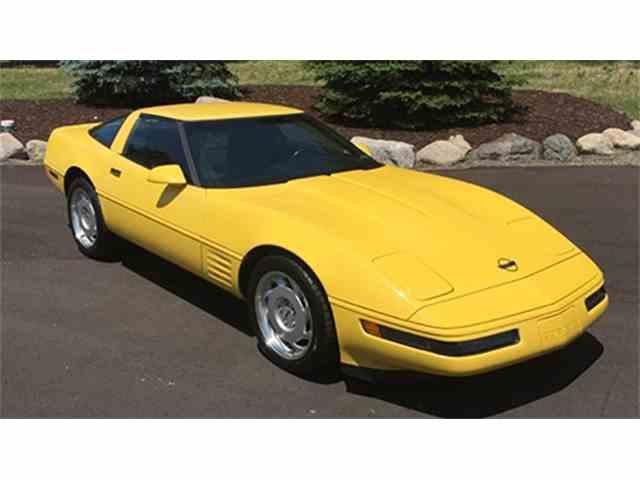 1991 Chevrolet Corvette | 1009433