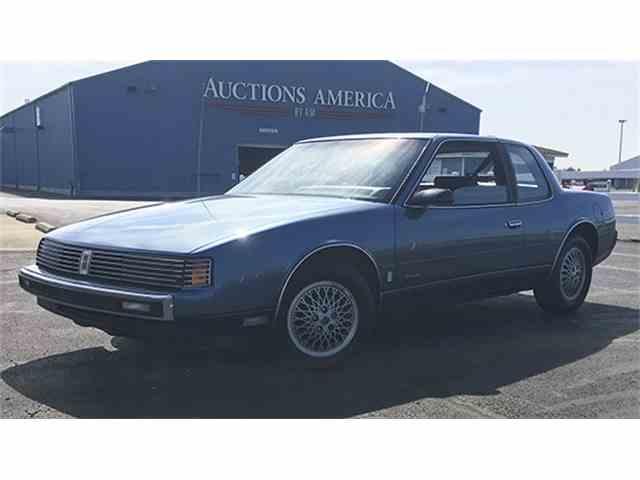 1986 Oldsmobile Toronado | 1009435