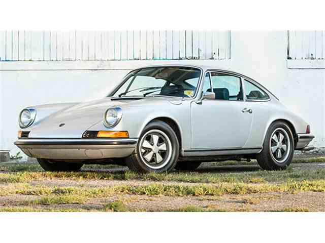 1972 Porsche 911 | 1009440