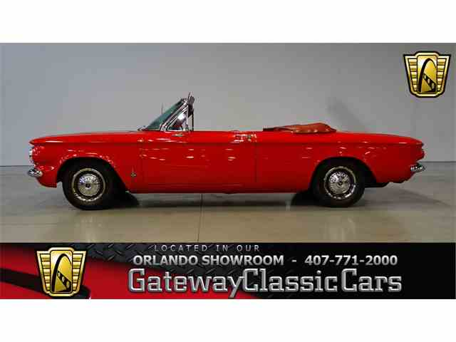 1963 Chevrolet Corvair | 1009443