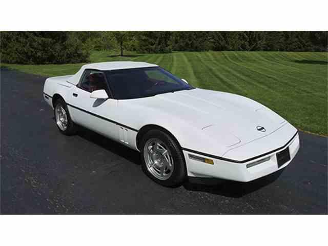 1990 Chevrolet Corvette | 1009446