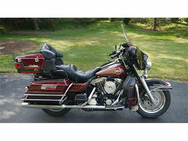 1995 Harley-Davidson Electra Glide   1009447