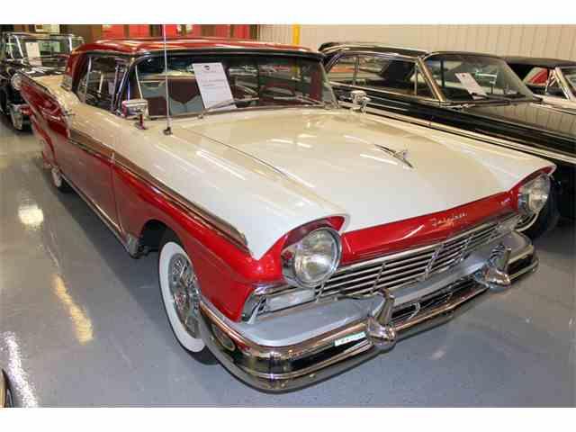 1957 Ford Fairlane | 1000945