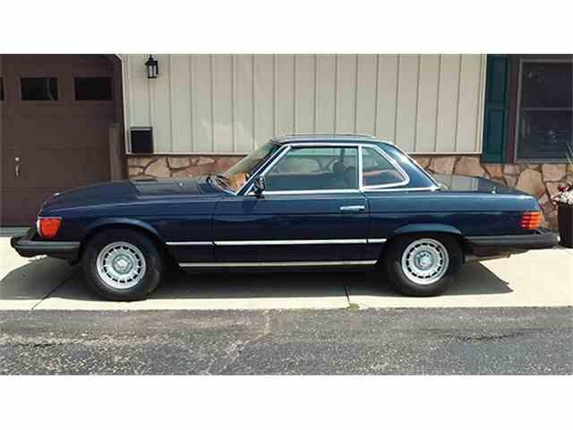 1976 Mercedes-Benz 450SL | 1009457