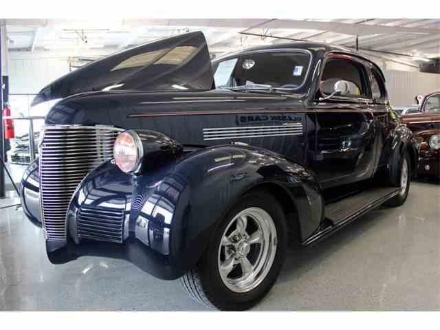 1939 Chevrolet Master | 1000946