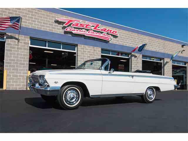1962 Chevrolet Impala | 1009469