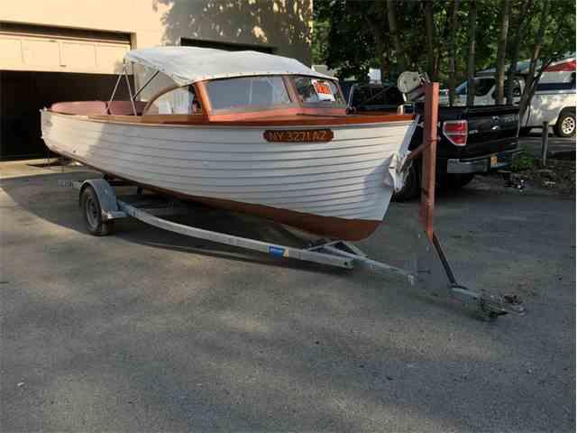 1955 Chris-Craft Sea Skiff | 1009489