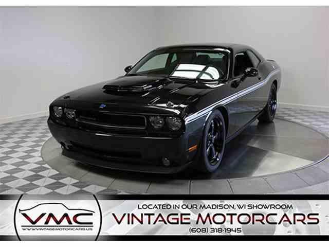 2010 Dodge Challenger | 1009495