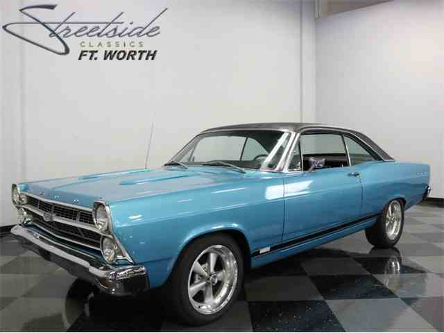 Picture of '67 Fairlane - LMXL