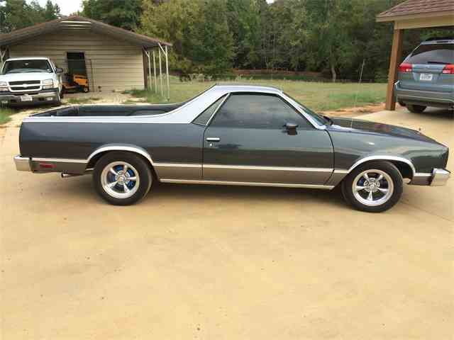 1981 Chevrolet El Camino | 1000095
