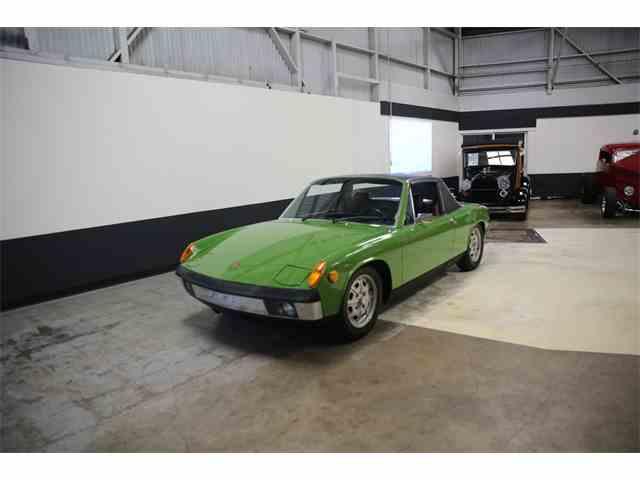 1971 Porsche 914 | 1000950