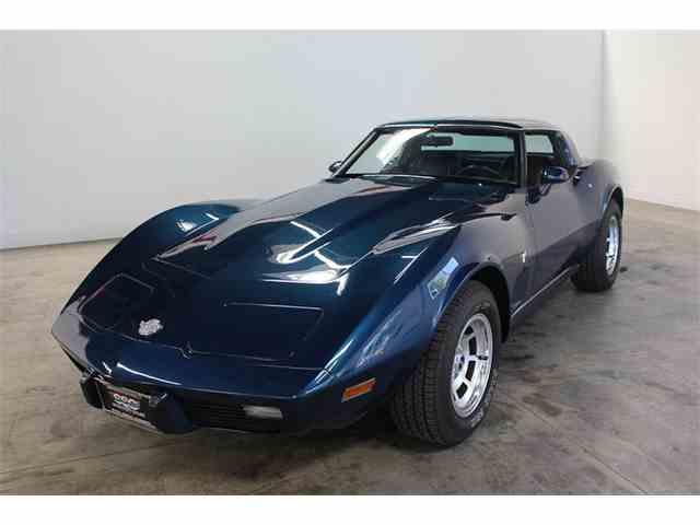 1978 Chevrolet Corvette | 1000951
