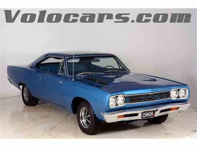 1968 Plymouth Road Runner | 1009511