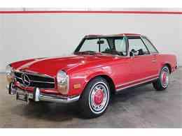 1970 Mercedes-Benz 280SL for Sale - CC-1000952