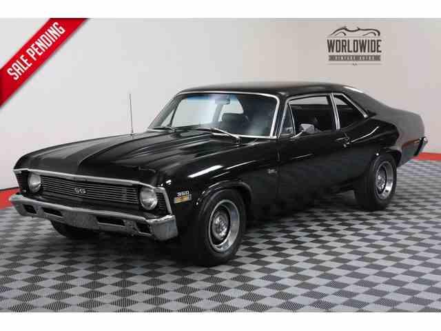 1970 Chevrolet Nova | 1009523