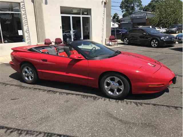 1997 Pontiac Firebird | 1009536