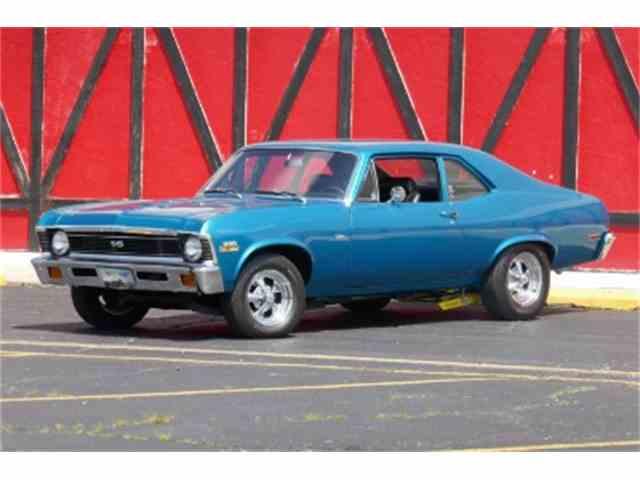 1972 Chevrolet Nova | 1000954