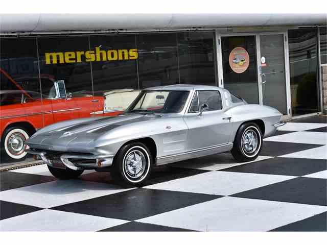 1963 Chevrolet Corvette | 1009557