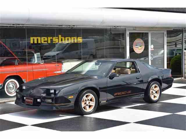 1986 Chevrolet Camaro Z28 | 1009568