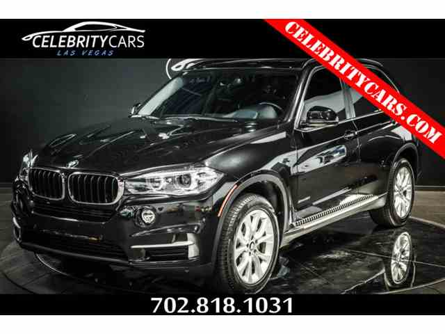 2016 BMW X5 | 1000957