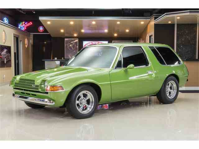 1979 AMC Pacer Wagon | 1009581