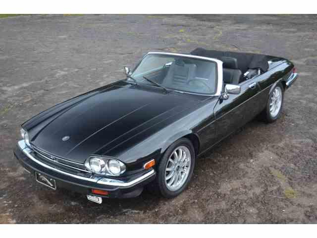 1990 Jaguar XJS | 1009604
