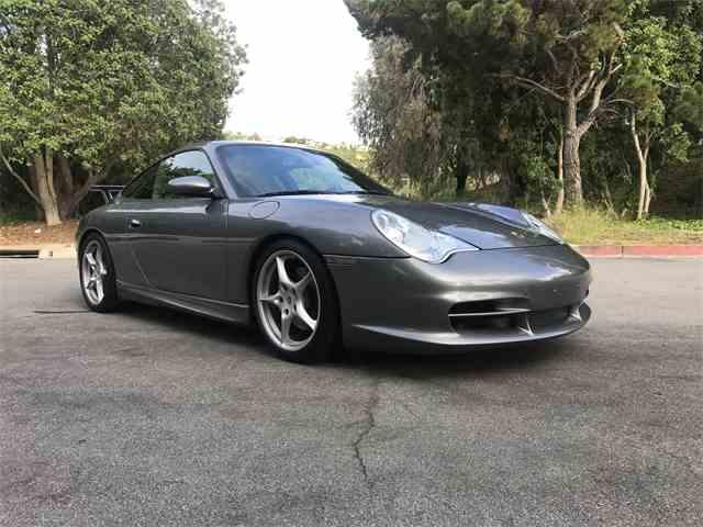 2004 Porsche 911 | 1009613