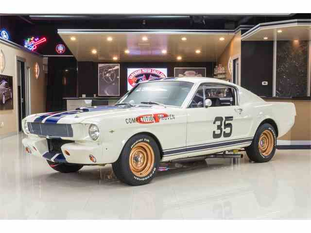 1965 Ford Mustang Fastback GT350 R Recreation | 1009619