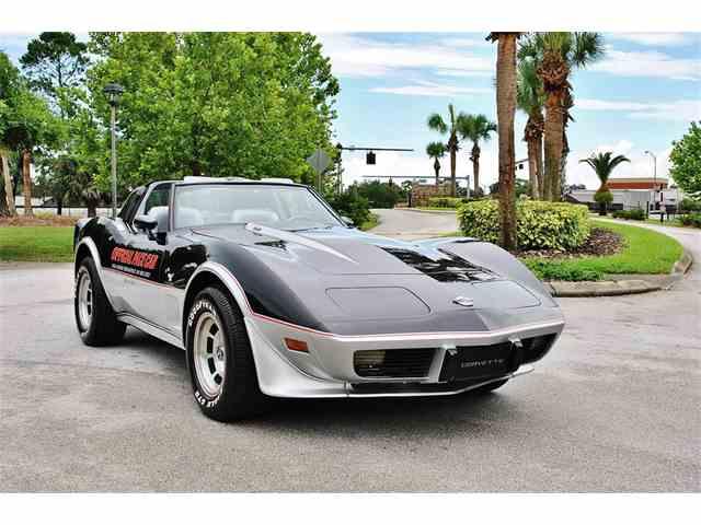 1978 Chevrolet Corvette | 1000962