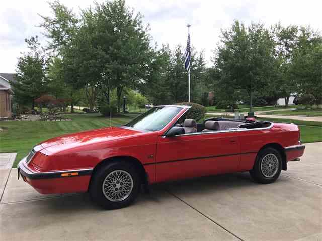 1992 Chrysler LeBaron | 1009632