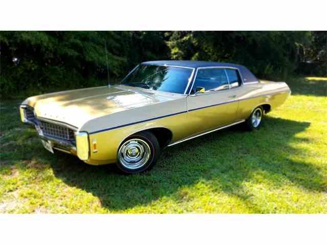 1969 Chevrolet Caprice | 1009636