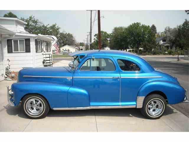 1946 Chevrolet Stylemaster Sport Coupe | 1009643