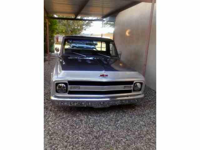 1970 Chevrolet Pickup | 1009644